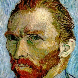 Music for artists: Van Gogh