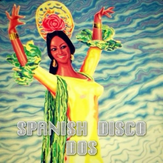 Spanish Disco Dos