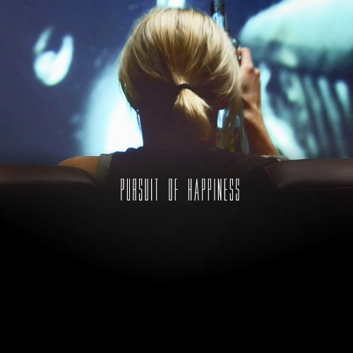 Pursuit of Happiness - a Kara Thrace fanmix