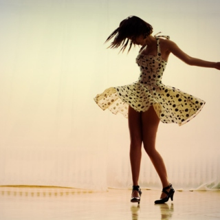 dance with me tonight
