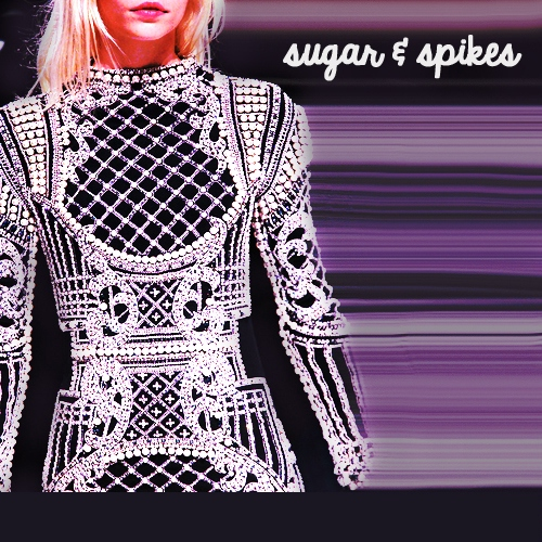 sugar and spikes
