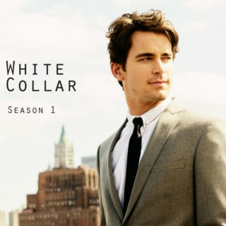 White Collar (Season 1) Mix