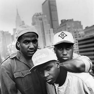 OldSchool HipHop