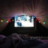 We Made Our Own World, Inside This Blanket Fort