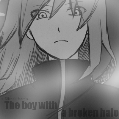 The boy with a broken halo - A Silver's fanmix