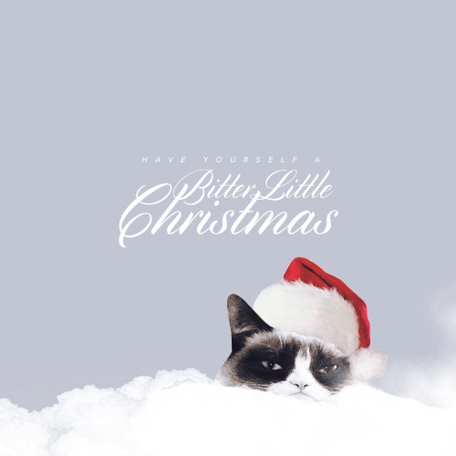 (have yourself a) bitter little christmas