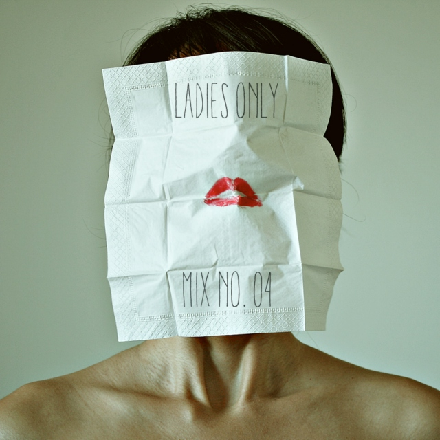ladies only // mix no. 04