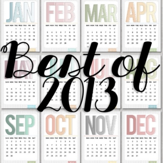 Best of 2013 ++ DISC 1