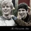 The Prat and the Idiot: Merlin fanmix