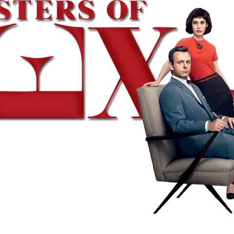 Masters of Sex Soundtrack