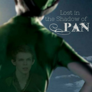 Lost in the Shadow of Pan