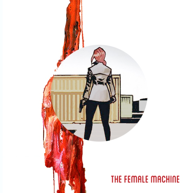 the female machine