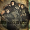Brothers In Arms: The Sons of Durin at the BoFA
