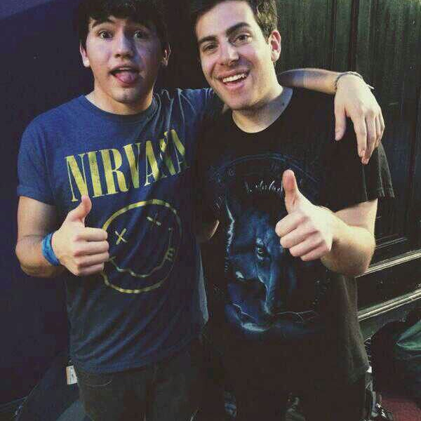 Hoodie Allen with Single