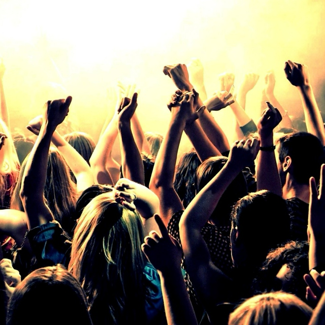 Party As If No One Is Watching ;)