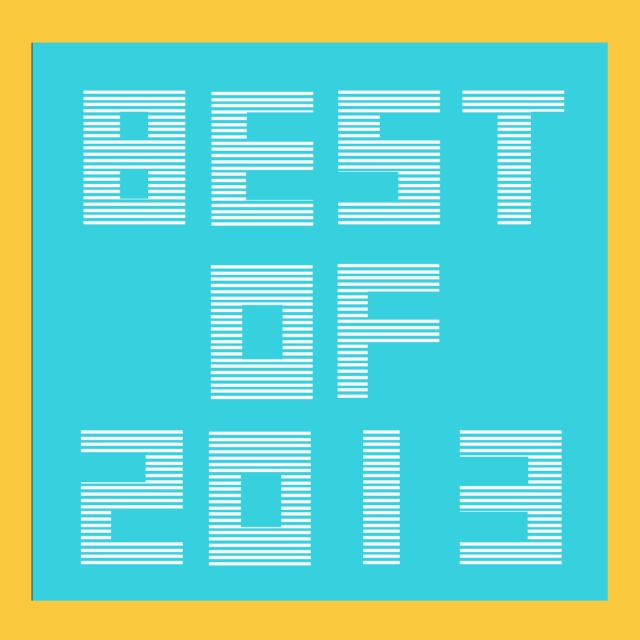 Noon Pacific // Best of 2013