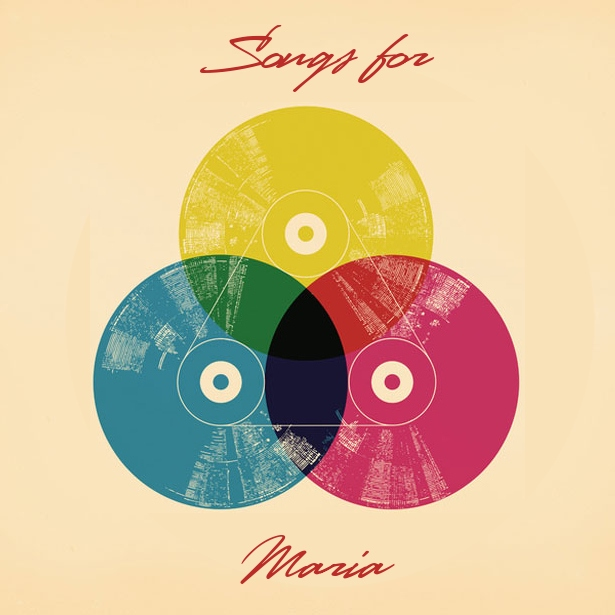 Songs For Maria