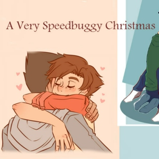 A Very Speedbuggy Christmas