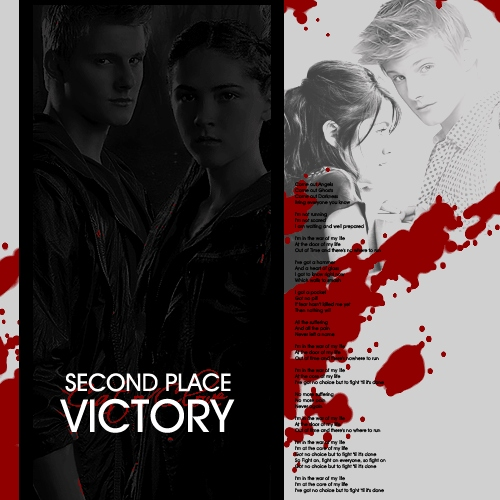 Second Place Victory (Clato Fanmix)