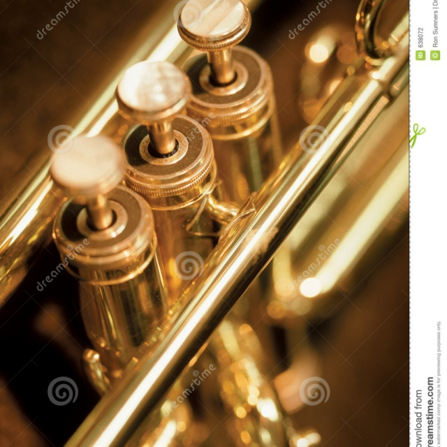 The Trumpets!