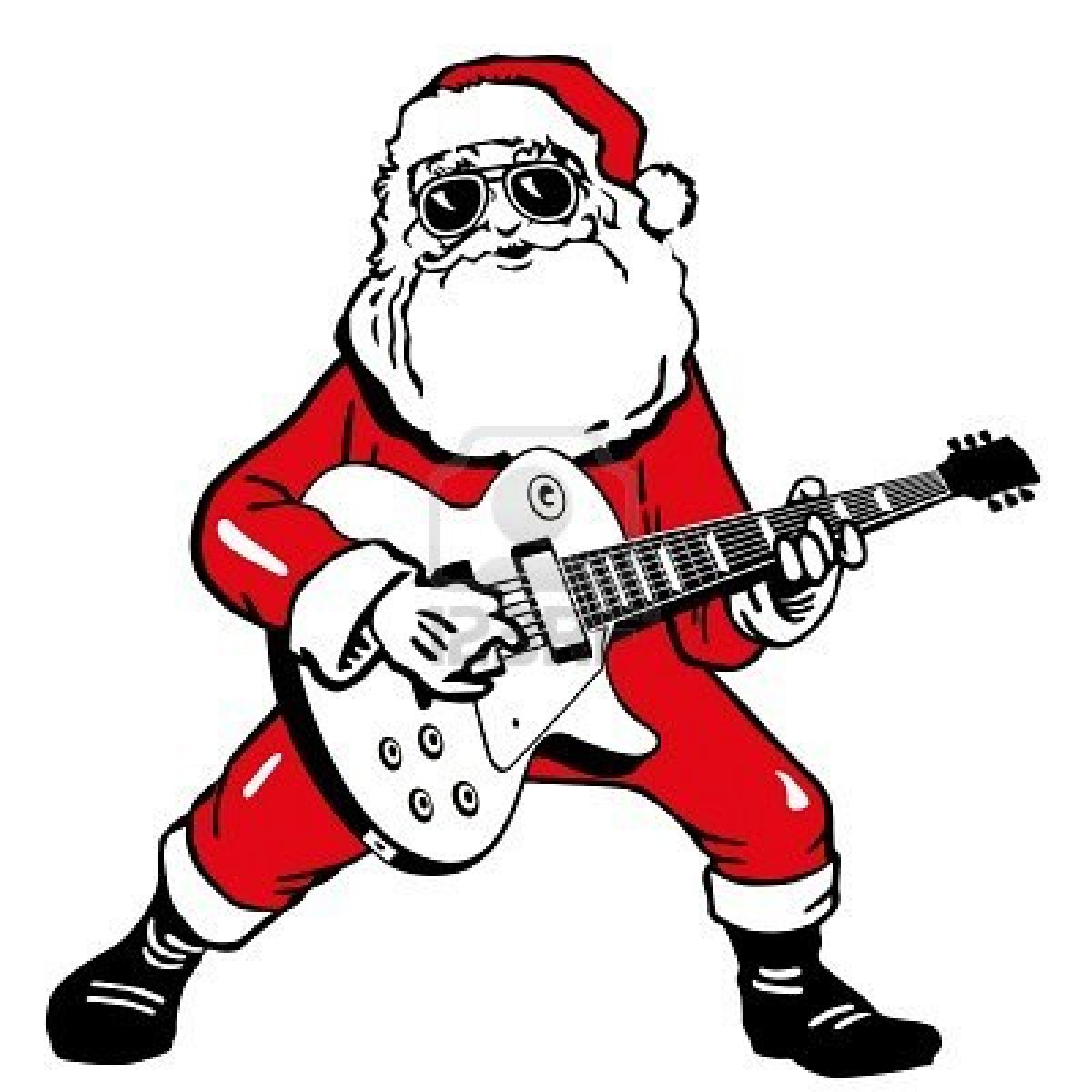8tracks radio   A Very Punk Rock Christmas (10 songs)   free and ...