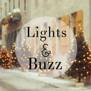 lights and buzz