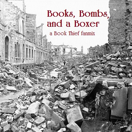 Books, Bombs, and a Boxer