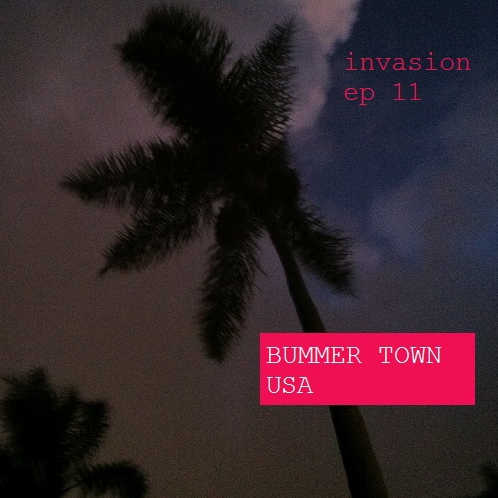Anthems of Bummertown, USA