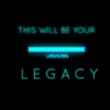 this will be your legacy - tony stark thg au