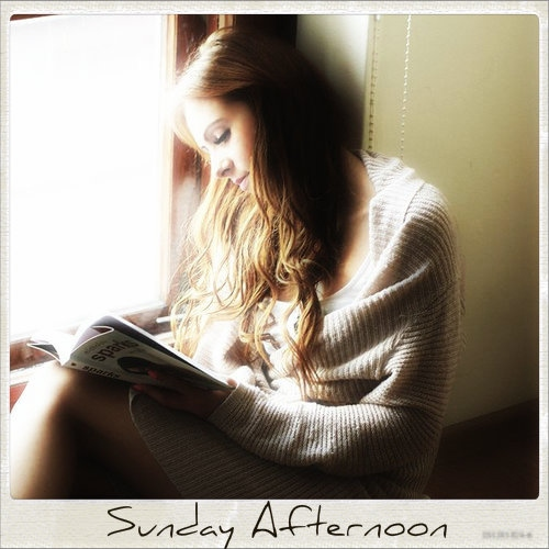 Sunday Afternoon