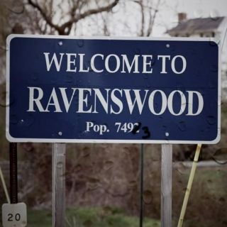 Ravenswood Season 1 Soundtrack