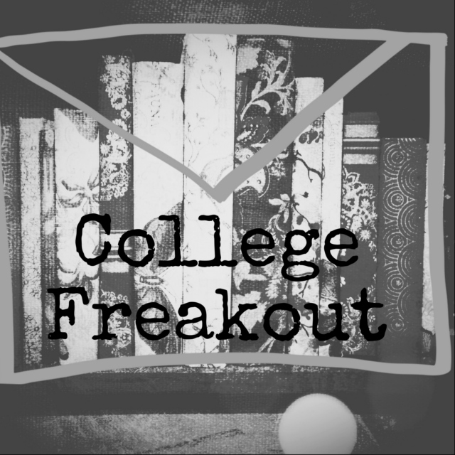 College Freakout