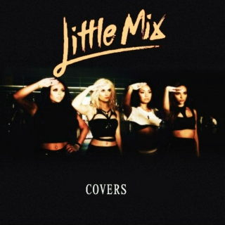 Little Mix Covers