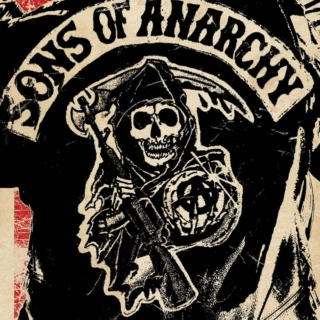 Songs Of Anarchy - SONS OF ANARCHY FANMIX