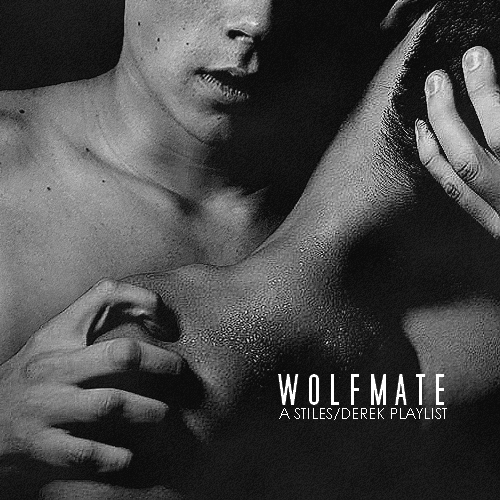 WOLFMATE