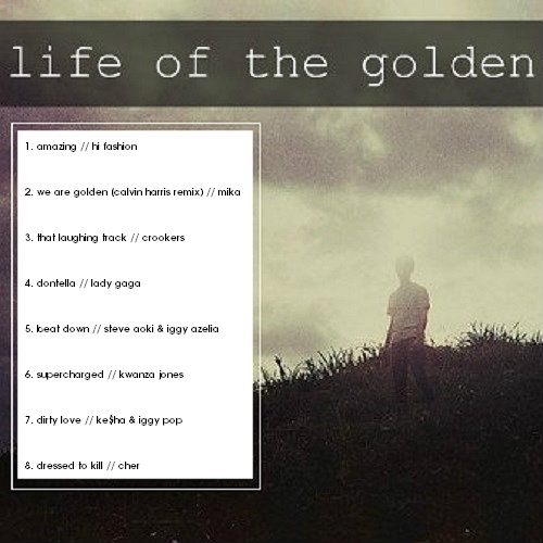 Life of the Golden