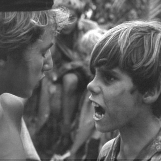 Lord of the Flies Soundtrack - Side A