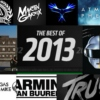 EDM: Best of '13