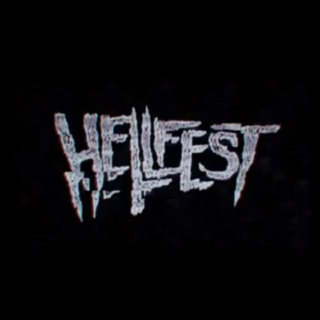 HellFest 2014 Clisson / Metal Festival (Heavy, Black, Death, Pagan, and so much more !)