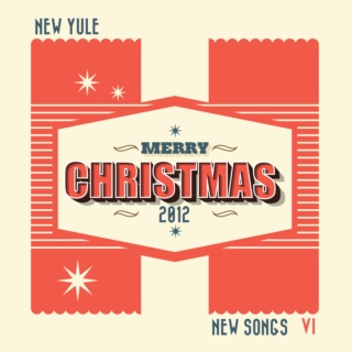 New Yule, New Songs VI