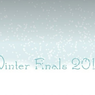 Winter Finals