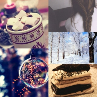 Christmas is coming❅