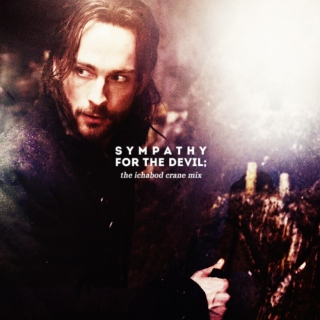 sympathy for the devil; ichabod crane