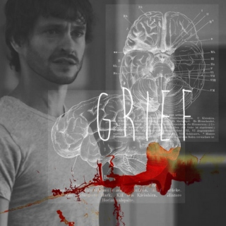 GRIEF - a will graham fanmix