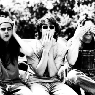 favorite songs from Dazed and Confused