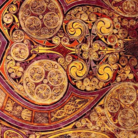 The Book of Kells (ASP, Faun, Omnia)