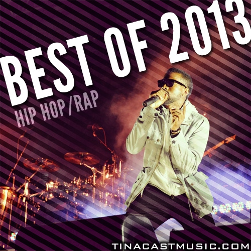 Best Hip-Hop/Rap of 2013