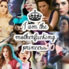 I'm the Motherfucking Princess: Sarah's Christmas playlist 2013