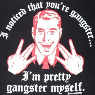 Im Not a Gangsta