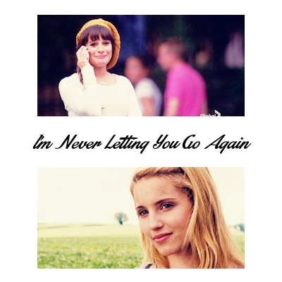 Faberry - I'm Never Letting You Go Again